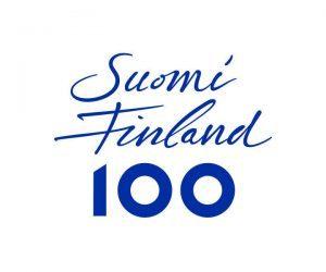 Suomi 100 - savuton työpaikka