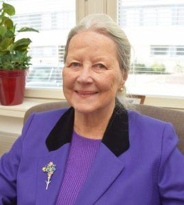 Liisa Elovainio