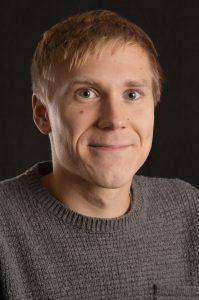 Otto Ruokolainen