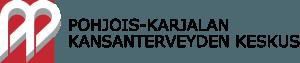 Pohjois-Karjalan kansanterveyden keskuksen logo Savuton Suomi 2030 -verkoston sivuilla