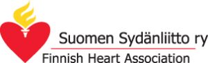 Sydänliiton logo Savuton SUomi 2030 -verkoston sivuilla
