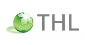 THL:n logo Savuton Suomi 2030 -verkoston sivuilla