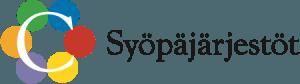 Syöpäjärjestöt-logo Savuton Suomi 2030 -verkoston sivuilla