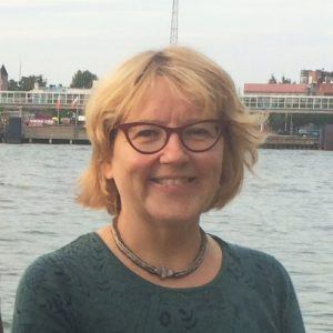 Eeva Ollila, Syöpäjärjestöt